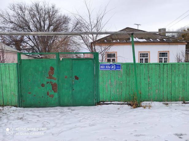 Продаётся дом в селе Кулан