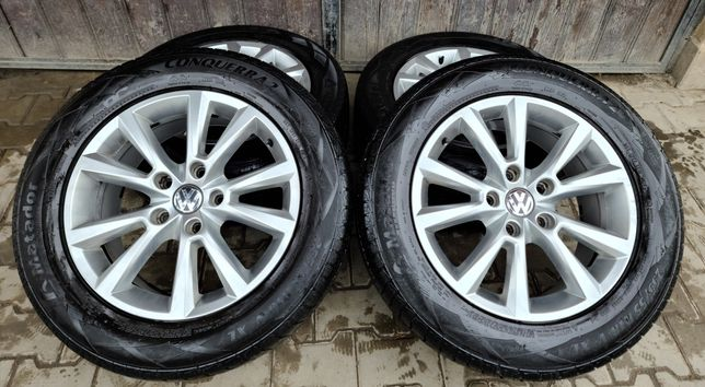 Roti/Jante KARAKUM R18 Volkswagen Touareg 7P Porsche Cayenne Audi Q7
