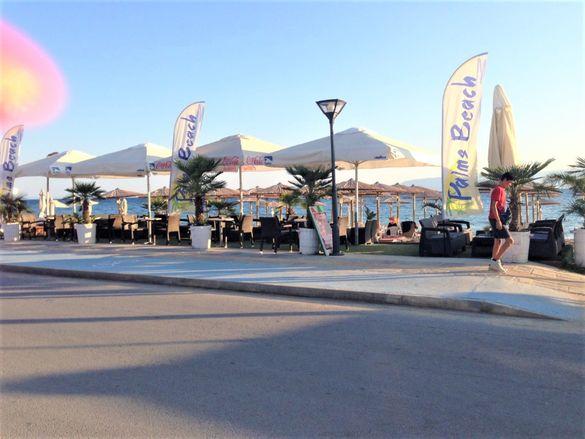 На море в Гърция: апартамент на 60м от плажа 30евро/3д Паралия Офринио гр. София - image 9