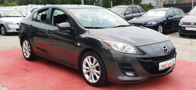 Mazda3 Facelift/FINANTARE RATE FIXE/Garanție/Test Drive/Revizie Gratui