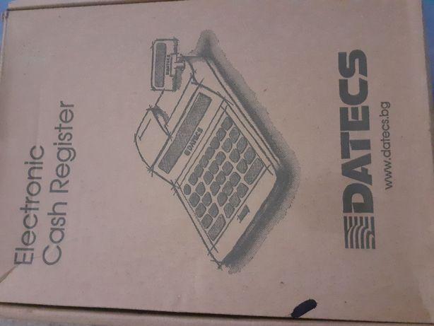 Casa de marcat -Portabilă- Datecs DP-05