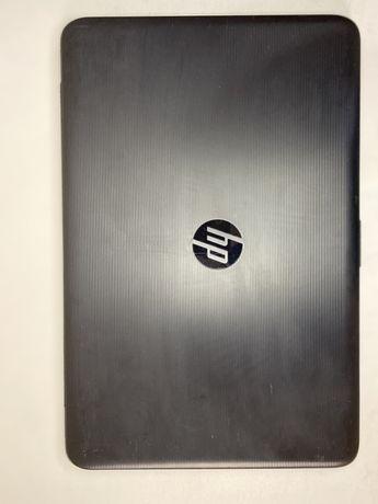 Ноутбук HP 15,6 дюймов, core i3, 8 Гб ОЗУ, SSD 128 Гб
