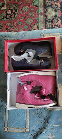 Детски, женские туфли продаються