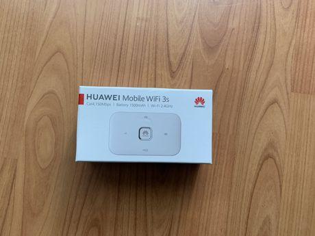Router mobil Huawei - nou sigilat!! Garantie !!