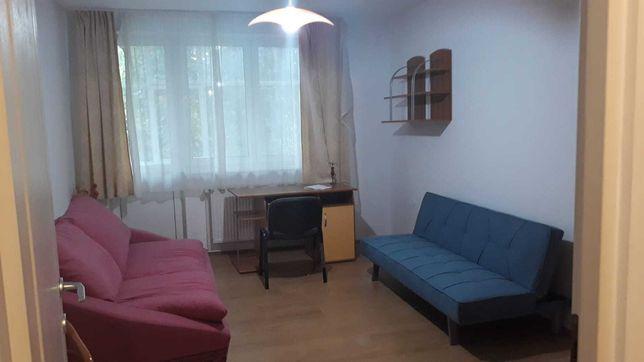 Inchiriez apartament 2 camere in Targu Mures, aleea Cornisa