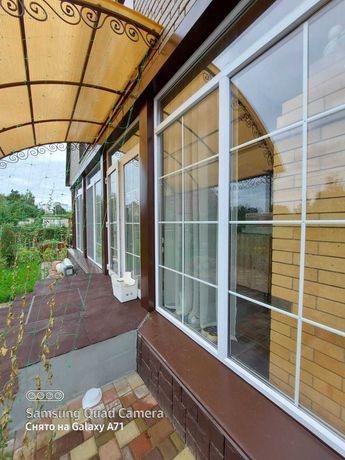 Двухэтажная дача сообщество Восток Озеро Пёстрое