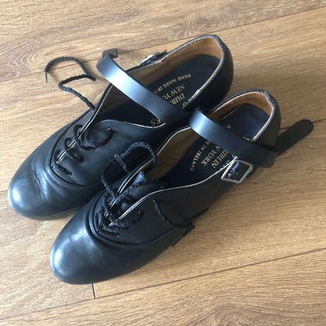 Обувки за ирландски танци №37 Fays Shoes (унисекс)