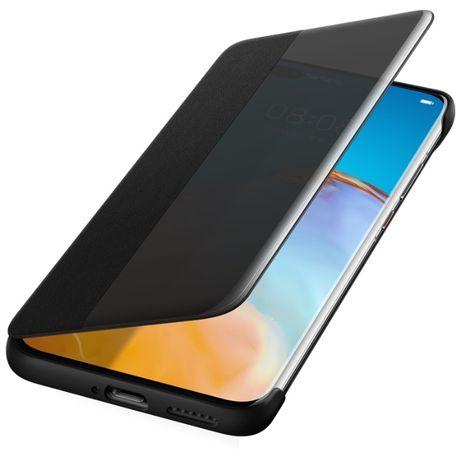 Huawei P40 Smart View Flip Cover