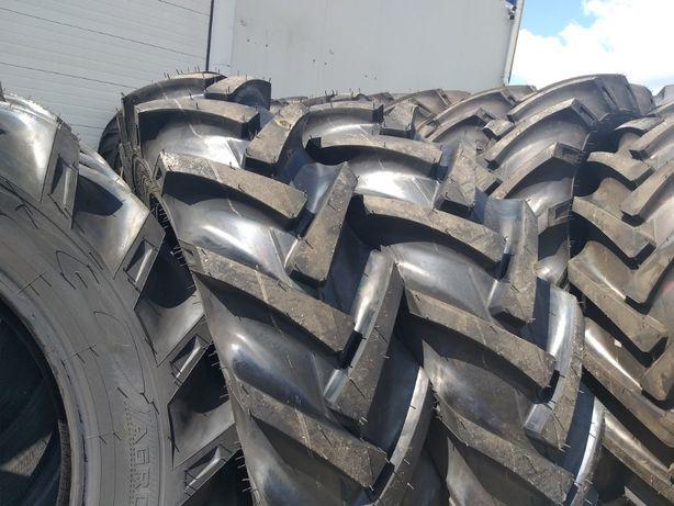 cauciucuri noi 12.4-28 TATKO livrare rapida anvelope 14PR tractor R28