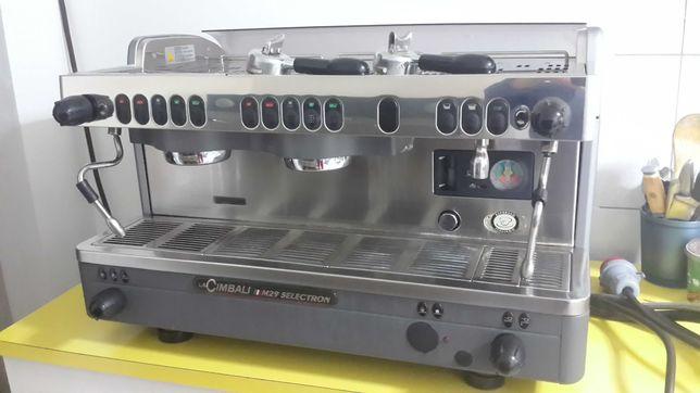 Aparat cafea LA CIMBALI M29 selectron