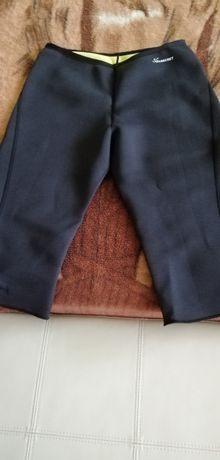 Pantaloni de slabit din neopren SlimSecret, marime XL