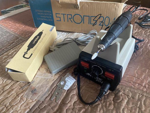 Маникюрный аппарат «Стронг» 40000тг