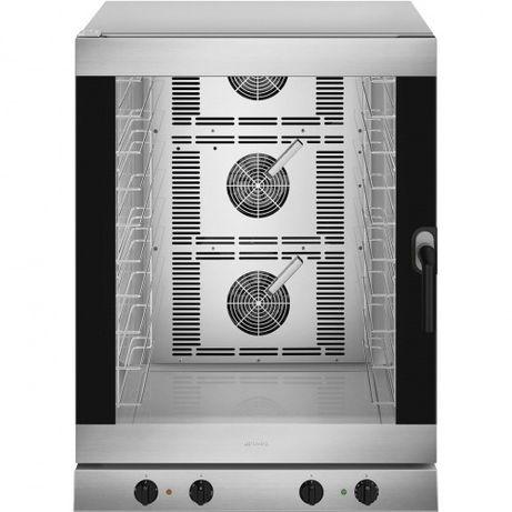 Конвекционная печь SMEG ALFA 1035H-2. 10 уровневая