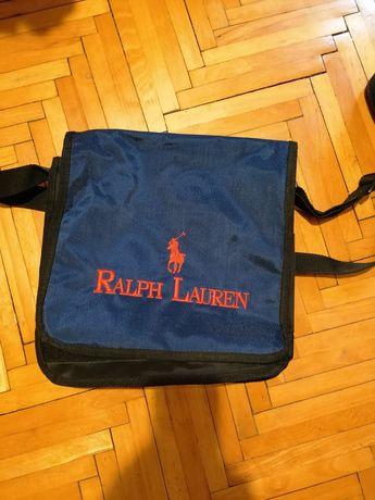 Vând geanta sport Ralph Lauren