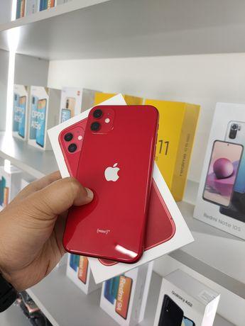 IPhone 11 128гб аккумулятор 92%