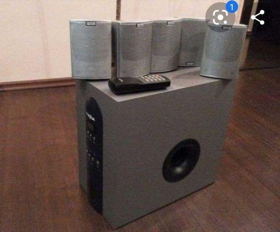 Sistem audio 5.1 EBODA