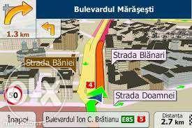Hari GPS, actualizare harti gps 2021, Serioux, Garmin, Mio, Medion,etc