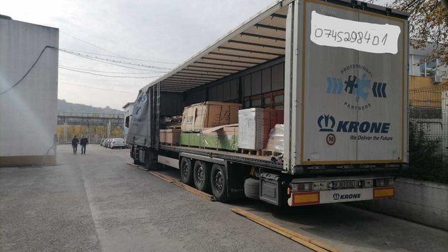 Transport marfa intern & international