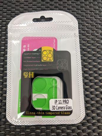 Стъклен протектор за камерите на iPhone 11 / 11 pro  12/12 min 12 pro