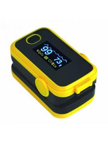 Пулсоксиметър - измерване на кислород и пулс