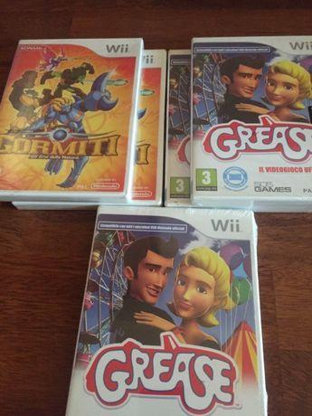 Jocuri Nintendo Wii noi sigilate