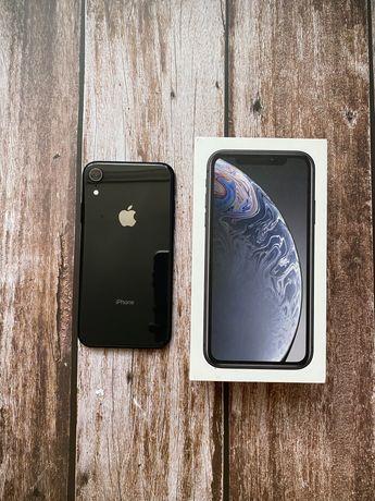 Айфон хр Iphone xr память 64 гб аккум 84%