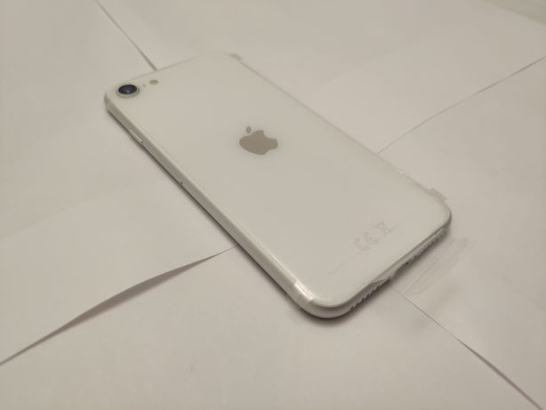 iPhone SE 2020, 64 GB - 128 GB, NOU, Neverlocked