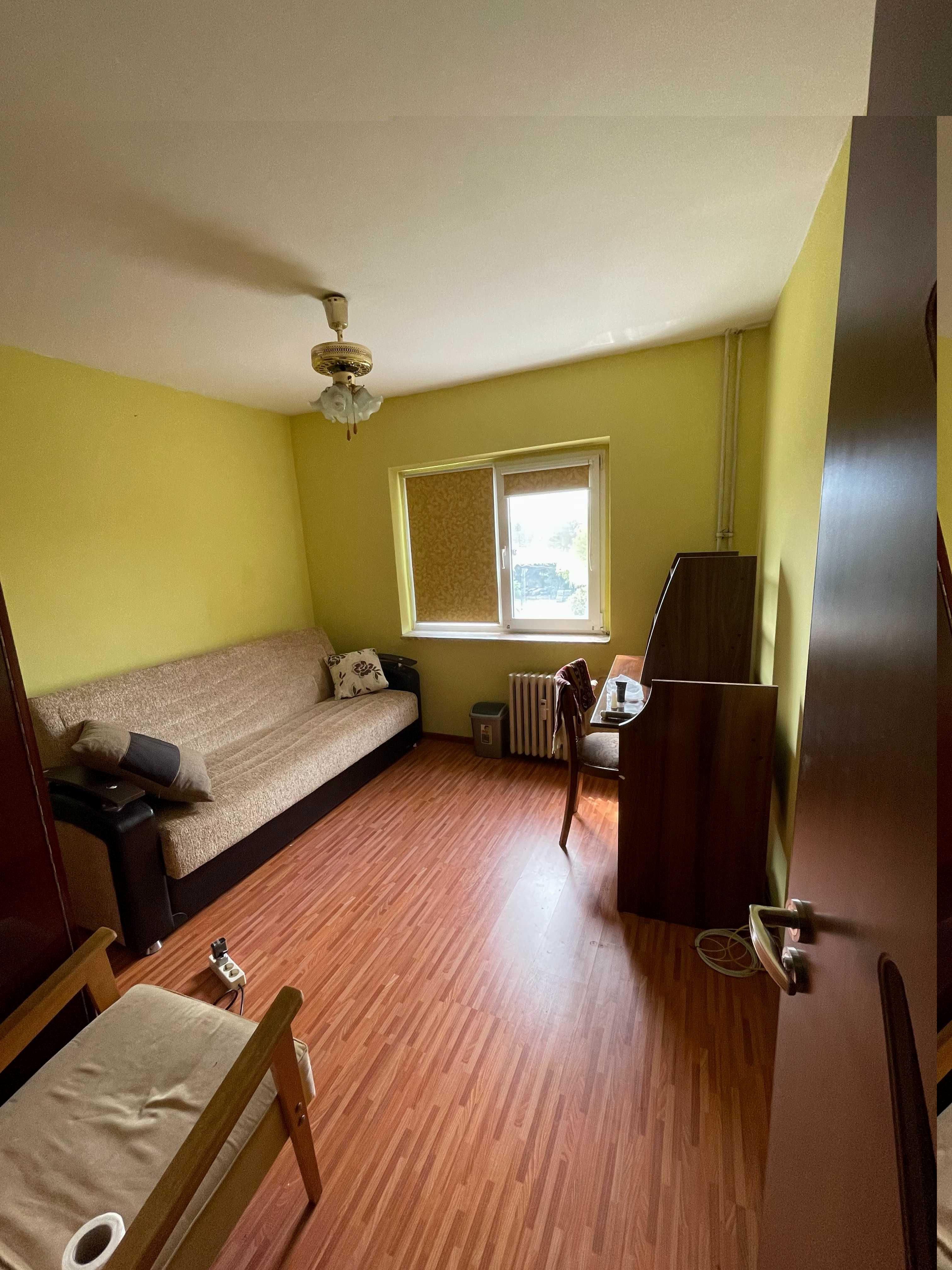 Apartament de închiriat 2 camere Brazda/Craiova