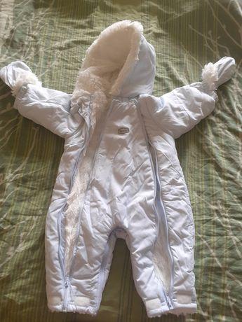 Бебешки космонавти