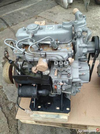 Motor Kubota D 905 D 1105 complet, garantie 12 luni Scahaffer Bobcat