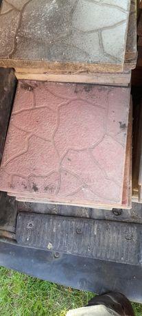 Vand dale din beton