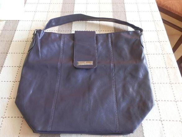 нова чанта лилава