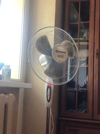 Продается вентилятор