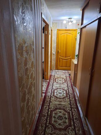 СРОЧНО продам 3х комнатную квартиру