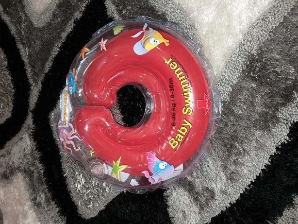 Colac de gât BabySwimmer