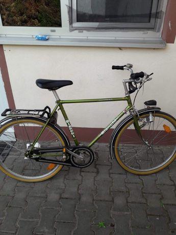 Велосипед Бианчи.