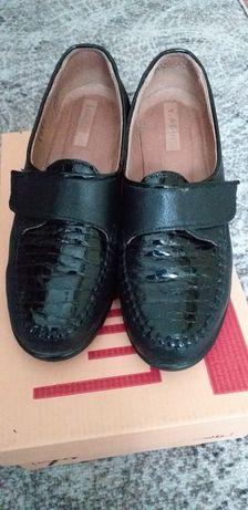 Pantofi piele naturala marimea 36