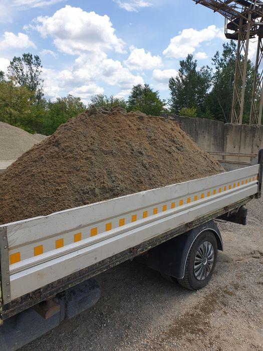 Transport marfa basculabila si nebasculabila, tractari utilaje 3,5T Horezu - imagine 1