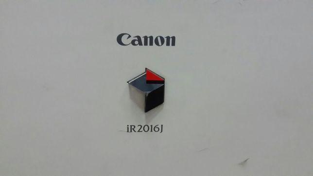 Продам копир Canon 2016J