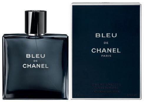 Мъжки парфюм Chanel Bleu EDT 100мл.