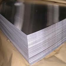Tabla aluminiu lisa 0.4mm tabla alama tabla cupru foaie inox zinc
