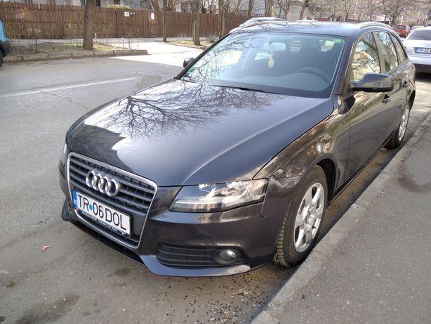 Vând/Schimb 2011 Audi A4 B8 stare buna