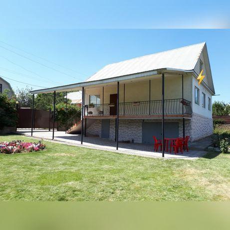Продаётся дом в чистом экологическом районе мкр.Акжар