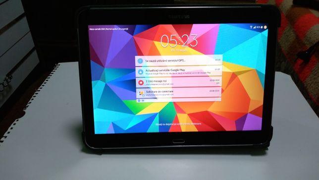 Vand tableta Samsung Tab 4 de 10,1 inch husa