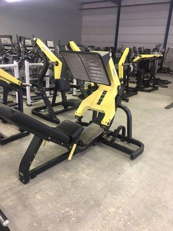 Technogym aparate fitness profesionale