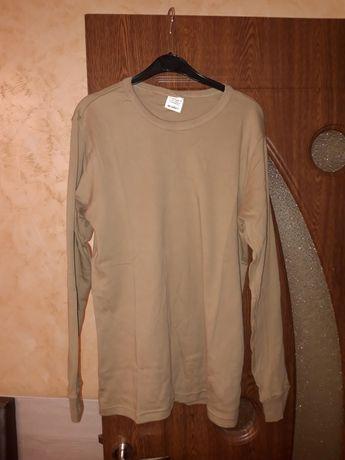 Tricou mânecă lungă Combat Armata
