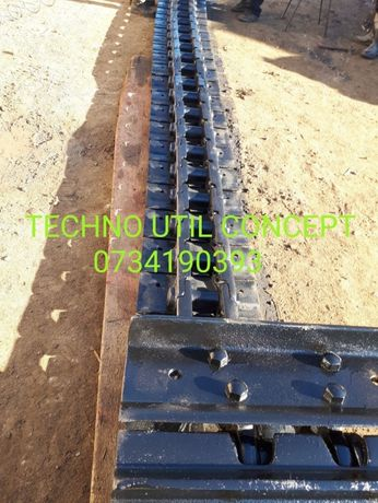 Senila buldozer s1500 s1501