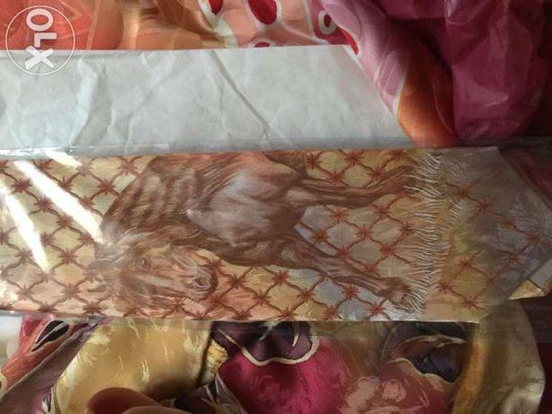 Pictura pe mătase