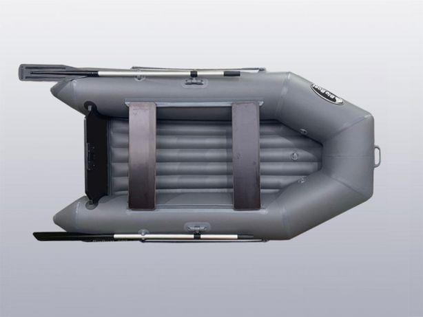 Лодка ПВХ транцевая Big boat T250НД