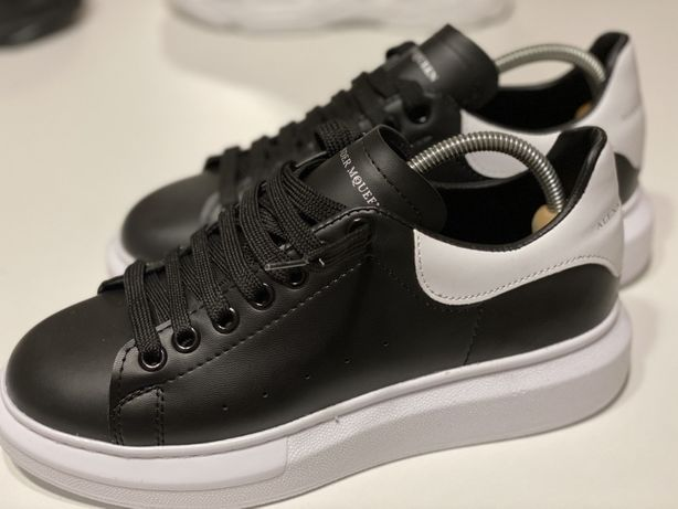 Adidasi / sneakersi / tenisi Alexander McQueen 36-45 - REDUCERE